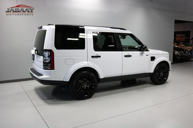 2014 Land Rover LR4 LUX Merrillville, Indiana 42