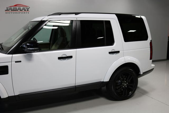 2014 Land Rover LR4 LUX Merrillville, Indiana 35