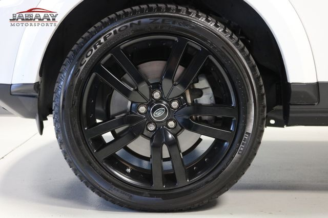 2014 Land Rover LR4 LUX Merrillville, Indiana 46