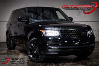 2014 Land Rover Range Rover in Addison TX