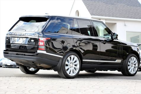 2014 Land Rover Range Rover V8 Supercharged in Alexandria, VA