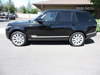 2014 Land Rover Range Rover 3K Under Wholesale! Supercharged 5.0 V8 26K Miles! Bend, Oregon 1