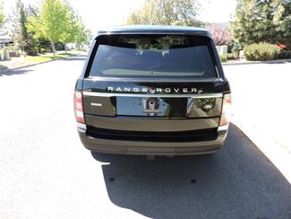 2014 Land Rover Range Rover 3K Under Wholesale! Supercharged 5.0 V8 26K Miles! Bend, Oregon 2