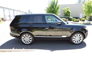 2014 Land Rover Range Rover 3K Under Wholesale! Supercharged 5.0 V8 26K Miles! Bend, Oregon 3
