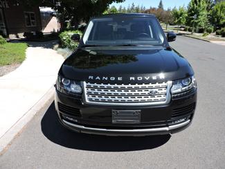 2014 Land Rover Range Rover 3K Under Wholesale! Supercharged 5.0 V8 26K Miles! Bend, Oregon 4