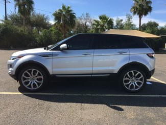 2014 Land Rover Range Rover Evoque in McAllen,, Texas