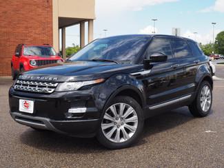 2014 Land Rover Range Rover Evoque Prestige Pampa, Texas