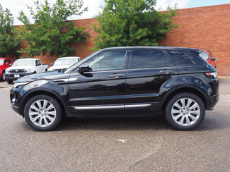 2014 Land Rover Range Rover Evoque Prestige Pampa, Texas 1