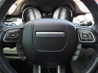 2014 Land Rover Range Rover Evoque Prestige Pampa, Texas 11