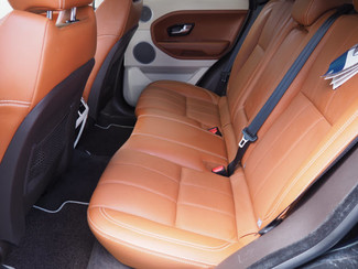 2014 Land Rover Range Rover Evoque Prestige Pampa, Texas 3