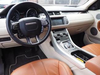 2014 Land Rover Range Rover Evoque Prestige Pampa, Texas 4