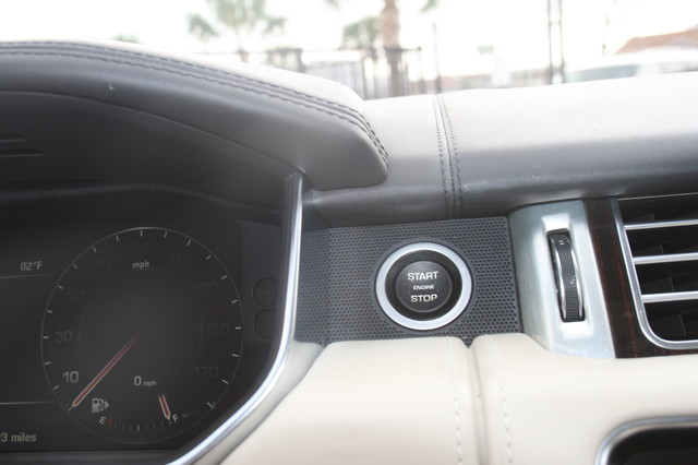 2014 Land Rover Range Rover Supercharged Autobiography Houston, Texas 26
