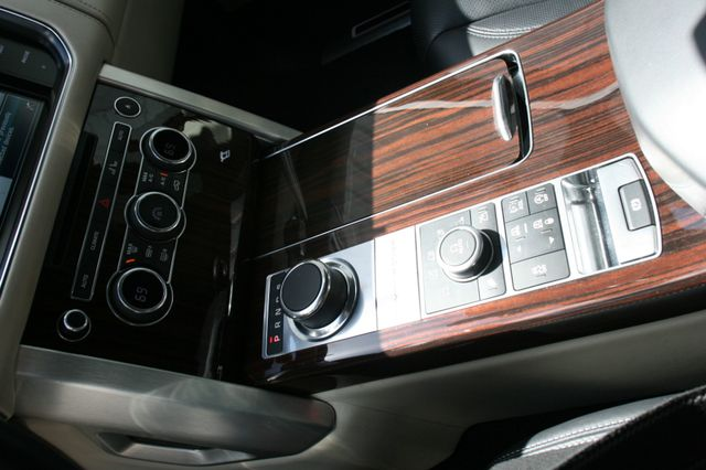 2014 Land Rover Range Rover Supercharged Autobiography Houston, Texas 15