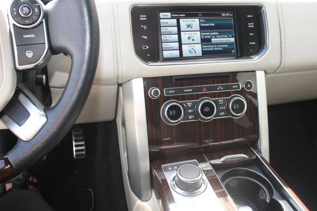 2014 Land Rover Range Rover Supercharged Autobiography Houston, Texas 6