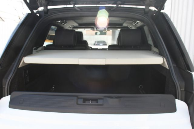 2014 Land Rover Range Rover Supercharged Autobiography Houston, Texas 8