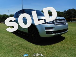 2014 Land Rover Range Rover HSE WINDOW STICKER WAS $99,330 in  Tennessee