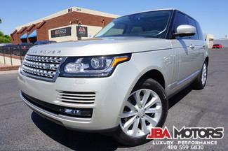 2014 Land Rover Range Rover HSE Full Size SUV | MESA, AZ | JBA MOTORS in Mesa AZ