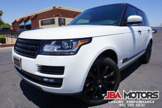 2014 Land Rover Range Rover Supercharged Range Rover SC Full Size | MESA, AZ | JBA MOTORS in Mesa AZ