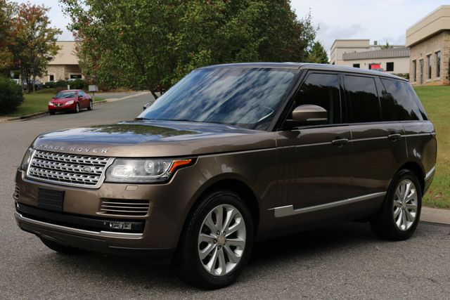 2014 Land Rover Range Rover HSE Mooresville, North Carolina 84