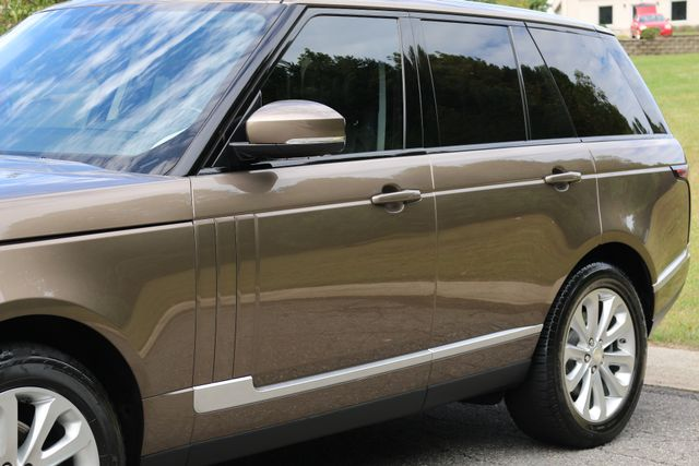 2014 Land Rover Range Rover HSE Mooresville, North Carolina 85