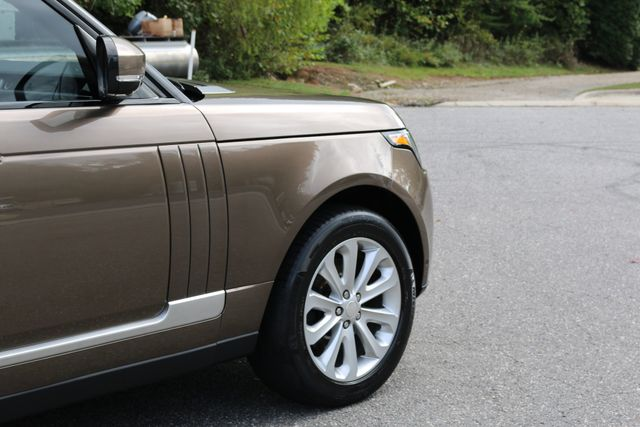 2014 Land Rover Range Rover HSE Mooresville, North Carolina 93