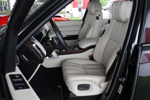 2014 Land Rover Range Rover Supercharged Autobiography 4WD Mooresville , NC 11