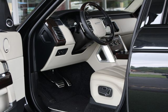 2014 Land Rover Range Rover Supercharged Autobiography 4WD Mooresville , NC 35