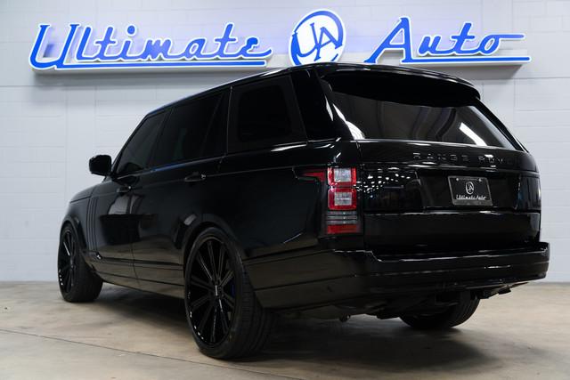 2014 Land Rover Range Rover Supercharged Autobiography Orlando, FL 2