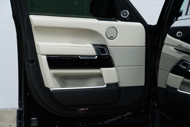 2014 Land Rover Range Rover Supercharged Autobiography Orlando, FL 23
