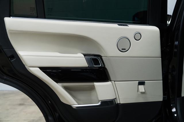 2014 Land Rover Range Rover Supercharged Autobiography Orlando, FL 24