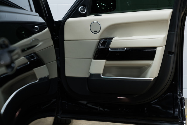 2014 Land Rover Range Rover Supercharged Autobiography Orlando, FL 25