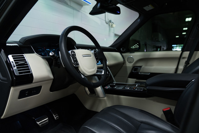 2014 Land Rover Range Rover Supercharged Autobiography Orlando, FL 14