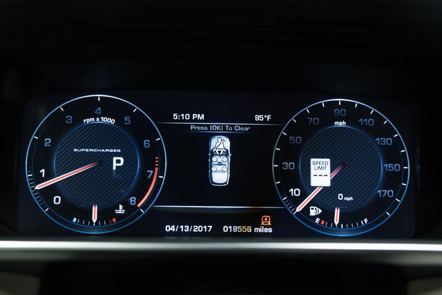 2014 Land Rover Range Rover Supercharged Autobiography Orlando, FL 15