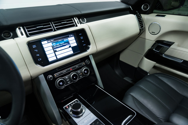 2014 Land Rover Range Rover Supercharged Autobiography Orlando, FL 27
