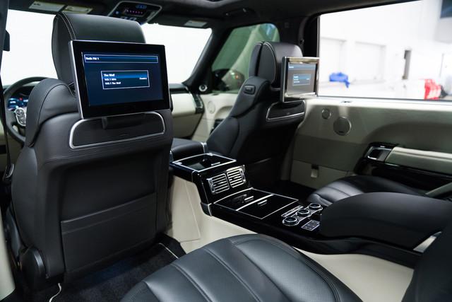 2014 Land Rover Range Rover Supercharged Autobiography Orlando, FL 19