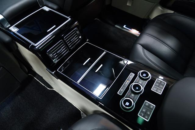 2014 Land Rover Range Rover Supercharged Autobiography Orlando, FL 20