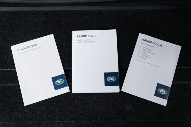 2014 Land Rover Range Rover Supercharged Autobiography Orlando, FL 31