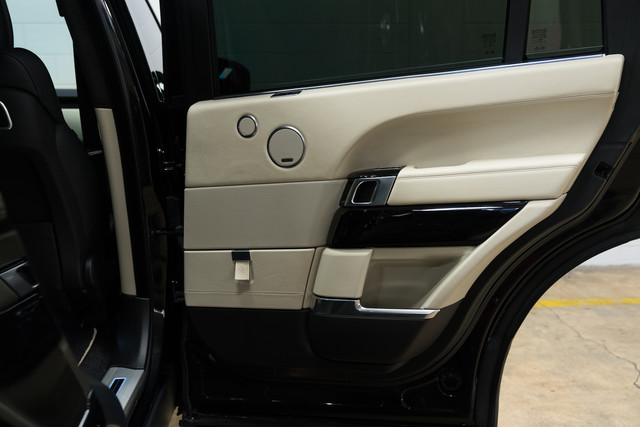 2014 Land Rover Range Rover Supercharged Autobiography Orlando, FL 26