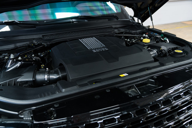 2014 Land Rover Range Rover Supercharged Autobiography Orlando, FL 13