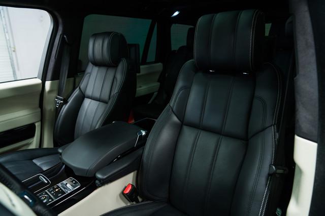 2014 Land Rover Range Rover Supercharged Autobiography Orlando, FL 16