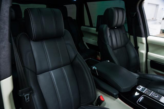 2014 Land Rover Range Rover Supercharged Autobiography Orlando, FL 17