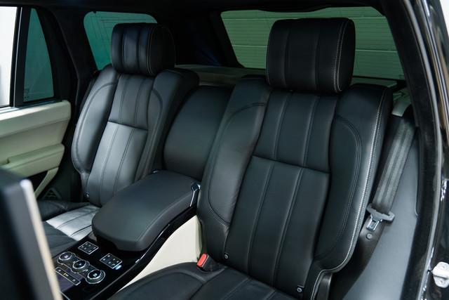 2014 Land Rover Range Rover Supercharged Autobiography Orlando, FL 18