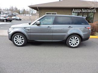 2014 Land Rover Range Rover Sport HSE Bend, Oregon 1