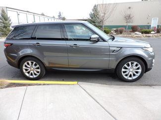 2014 Land Rover Range Rover Sport HSE Bend, Oregon 3