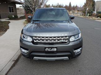 2014 Land Rover Range Rover Sport HSE Bend, Oregon 4