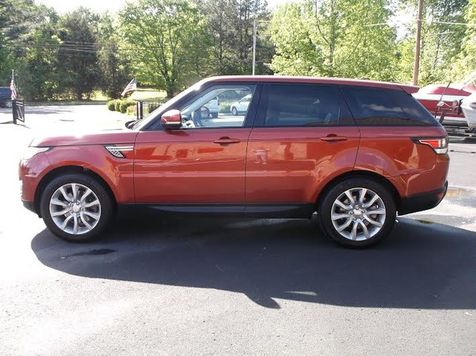 2014 Land Rover Range Rover Sport @price - Thunder Road Automotive LLC Clarksville_state_zip in Clarksville, Tennessee