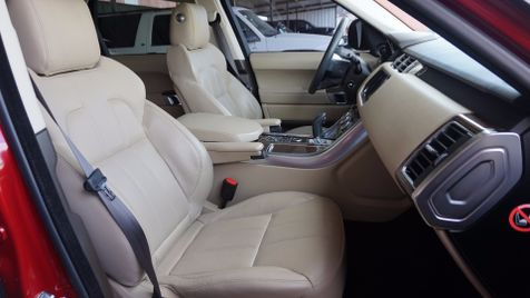 2014 Land Rover Range Rover Sport HSE | Lubbock, Texas | Classic Motor Cars in Lubbock, Texas