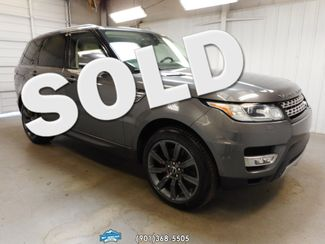 2014 Land Rover Range Rover Sport HSE in  Tennessee