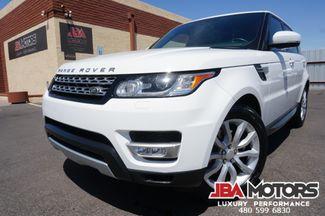 2014 Land Rover Range Rover Sport HSE Supercharged | MESA, AZ | JBA MOTORS in Mesa AZ
