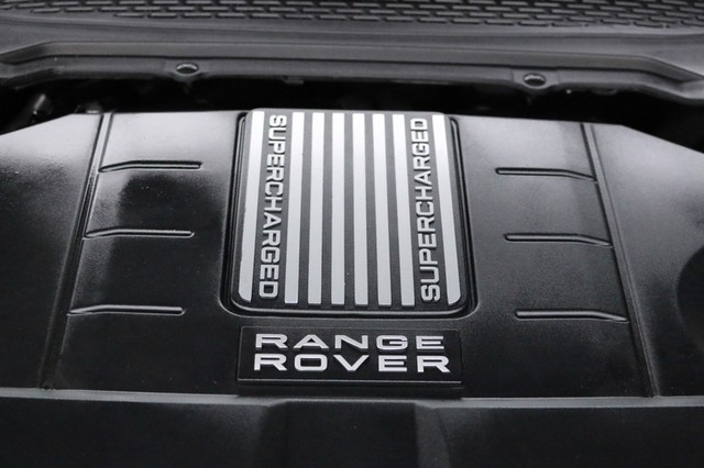 2014 Land Rover Range Rover Sport Supercharged Mooresville, North Carolina 71